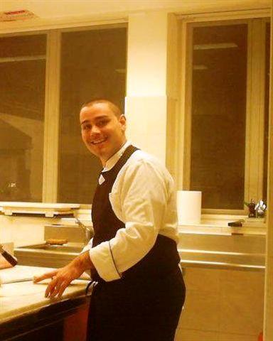 Al BATIS di Baia secondo giovedì con lo chef MARIO MARIGLIANO