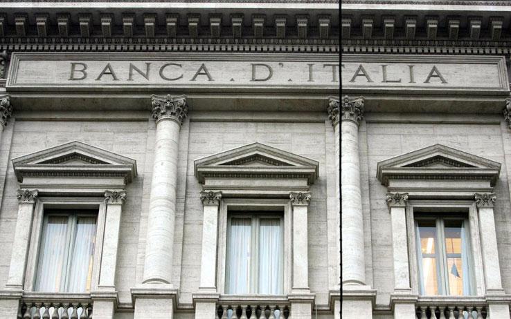 Bankitalia presenta il rapporto sulla stabilità finanziaria