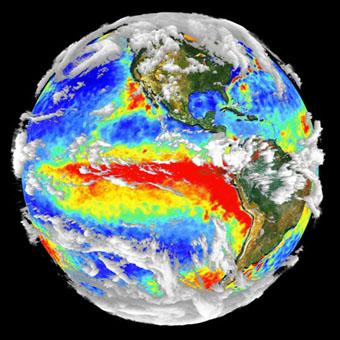 Il futuro del clima mondiale non è a Durban