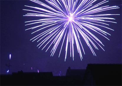 Le iniziative per salutare il nuovo anno nei Campi Flegrei