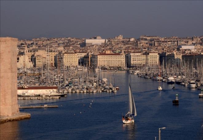 Marsiglia e Napoli così simili così unite