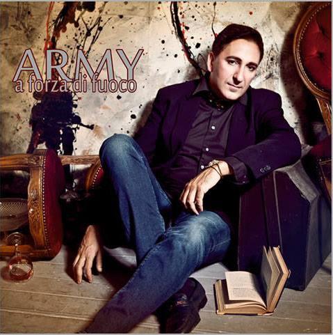 Army – A Forza di Fuoco, sincretismo e ferite aperte