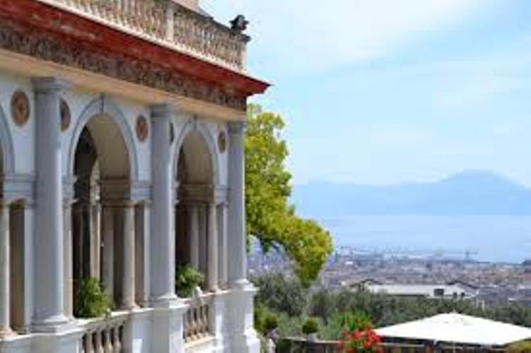 Villa Domi: un sorriso per i meno fortunati