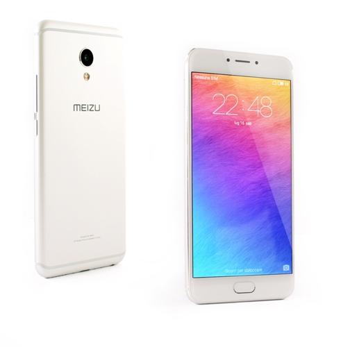 Presentato a Napoli il nuovo smartphone Meizu MX6