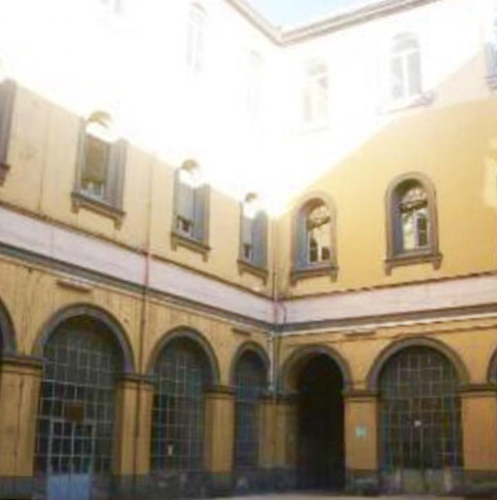 """Ristrutturata la sede storica dell' """"Alessandro Volta"""". Istruzione a Napoli dal 1881. Lunedì l'inaugurazione"""