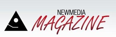 new media magazine