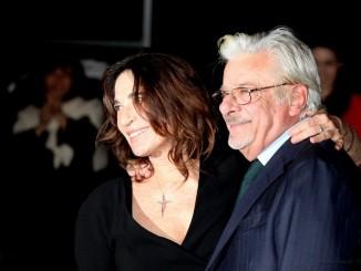 Lina-Sastri-e-Giancarlo-Giannini-Premio-Anna-Magnani-2016