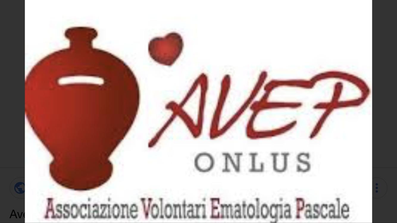 """""""Party per la vita"""": appuntamento di solidarietà organizzato dall'Avep Onlus"""