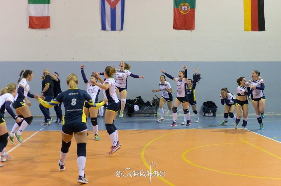 Napoli: alla Casa della Cultura evento ufficiale dell'ASD Pianura Volley Club