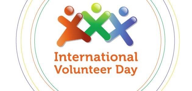 Oggi è la giornata mondiale del volontariato, ricorrenza internazionale celebrata il 5 dicembre