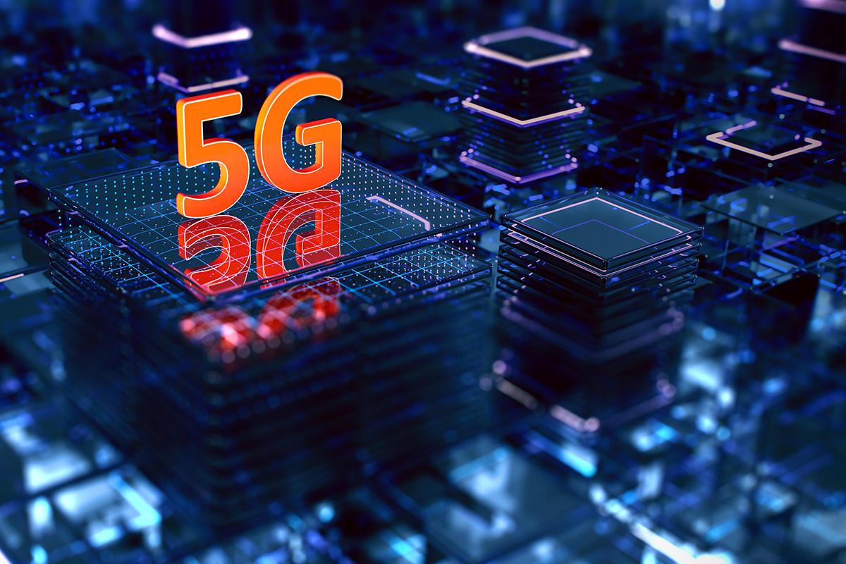 Tecnologia: 5G , nuovo standard per la comunicazione mobile