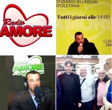 """Spopola """"'A NUTIZIA"""", news in napoletano"""