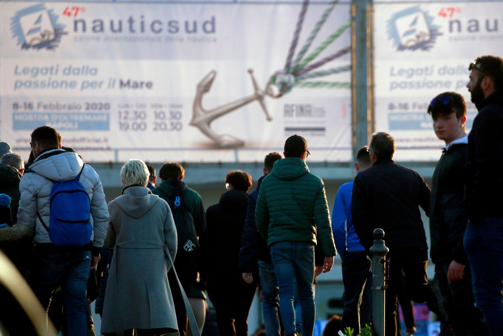 Nauticsud 2020, record di presenze e boom di vendite