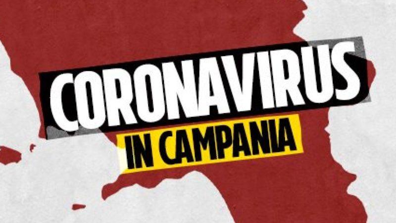 Coronavirus Napoli e Campania, news e aggiornamenti: contagiati 486
