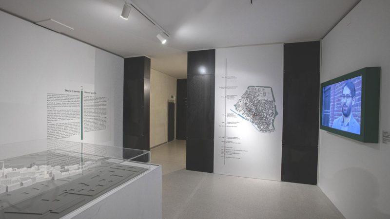 MEIS, Museo Nazionale dell'Ebraismo Italiano e della Shoah