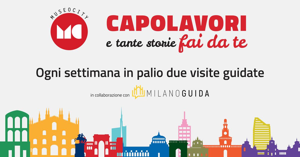 """Milano: """"Capolavori e tante storie fai da te"""", contest per reinterpretare opere d'arte"""