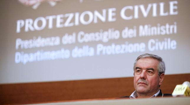 Coronavirus: Report Protezione Civile nazionale, sono 93.187 i casi positivi