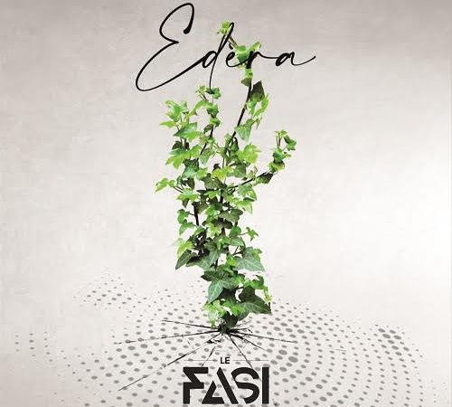 """""""Edèra"""" il nuovo album de Le Fasi/Video"""