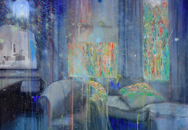 EMBODIED THOUGHT : 19 artisti per un progetto online della Galleria Poggiali