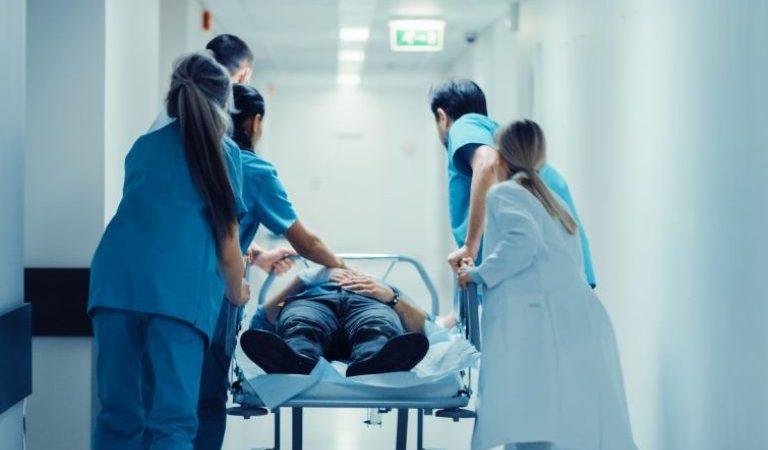 Infermieri per Covid: il primo nucleo di volontari in partenza per le strutture sanitarie