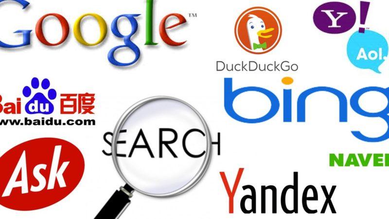 Web: L'importanza della visibilità sui motori di ricerca