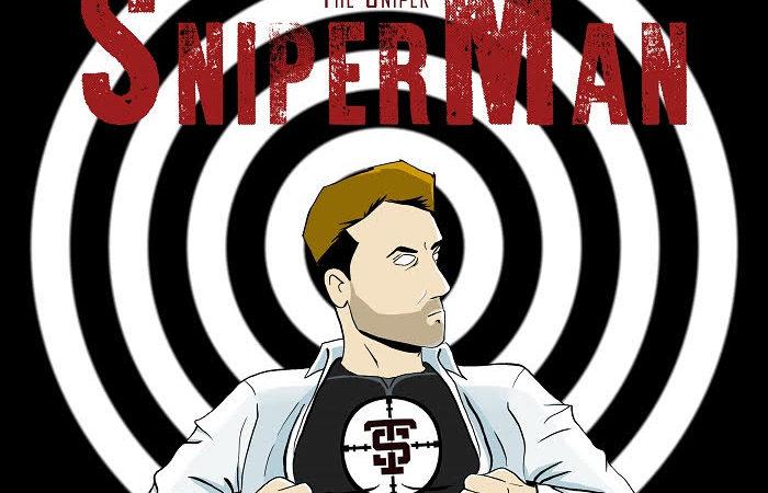 """""""Sniper Man"""":  In download gratuito il brano del rapper The Sniper aka Ticsnip"""