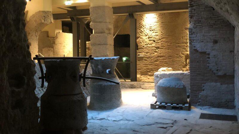 Area Flegrea (Na): Riapre il 2 Giugno il Percorso Archeologico del Rione Terra a Pozzuoli