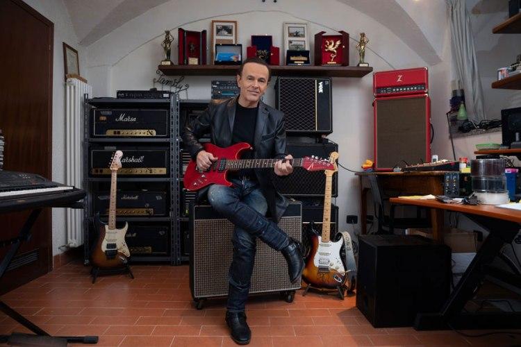 """""""Perle 2"""", disponibile nei negozi e store digitali il nuovo Album di Dodi Battaglia"""