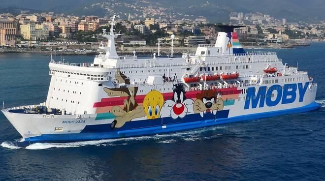 Sardegna, per Moby e Tirrenia 365 giorni all'anno servizio al top