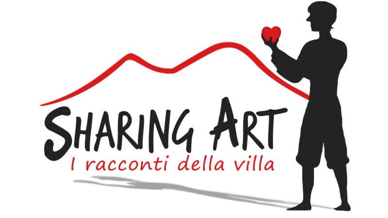 """""""Sharing Art – I racconti della villa"""": Al via il terzo ciclo della residenza artistica pompeiana"""
