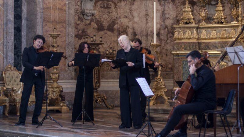 """Napoli: Domani le sinfonie di Jerace nella Sagrestia del Vasari, concerto in streaming di """"Accademia Reale"""""""