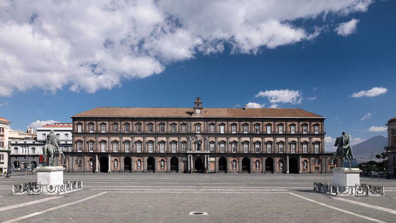 Invito a Palazzo !