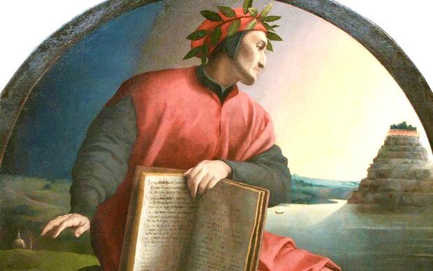 """""""Dantedì"""": a 700 anni, un pensiero contemporaneo"""