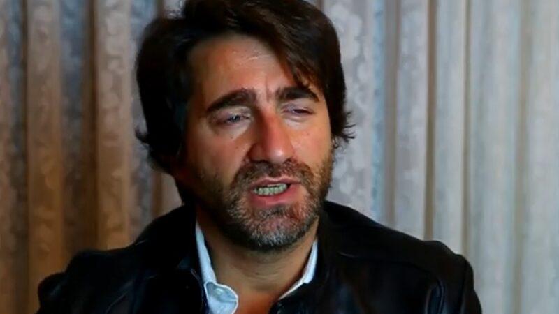 Covid-19: La testimonianza dell'attore Nicola Zanfardino, Docusocial di Flegreo Media Studios