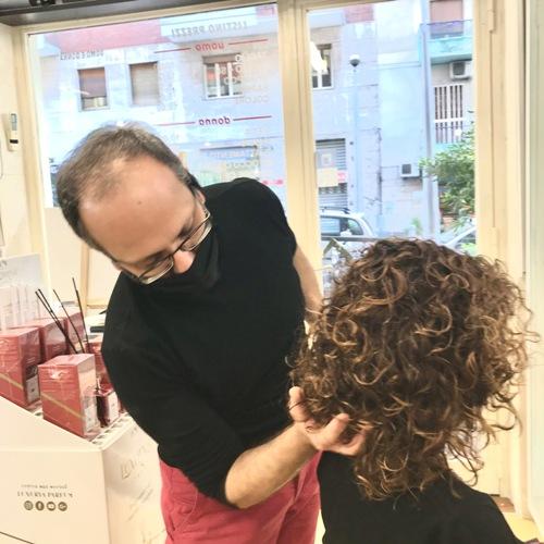 Hair Cure & Light: i consigli di Emanuele De Cicco