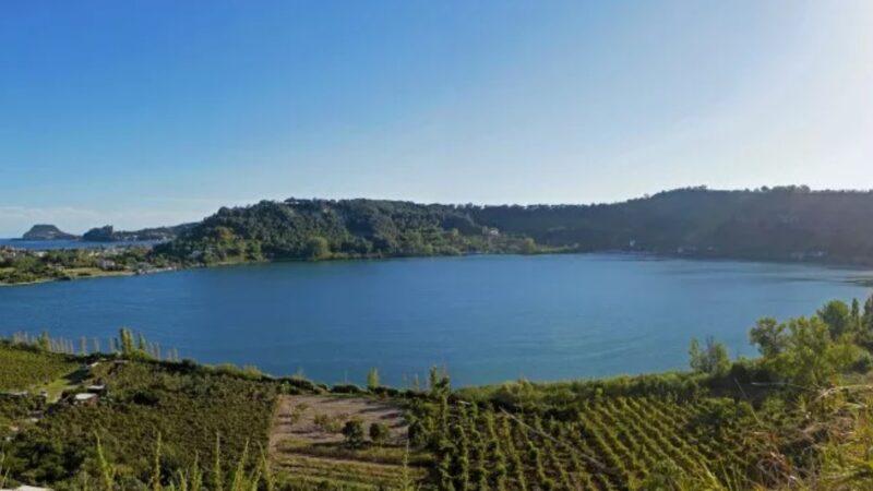 """Pozzuoli: Al via l""""Operazione Avernum"""", si """"indagherà"""" nei fondali del lago"""