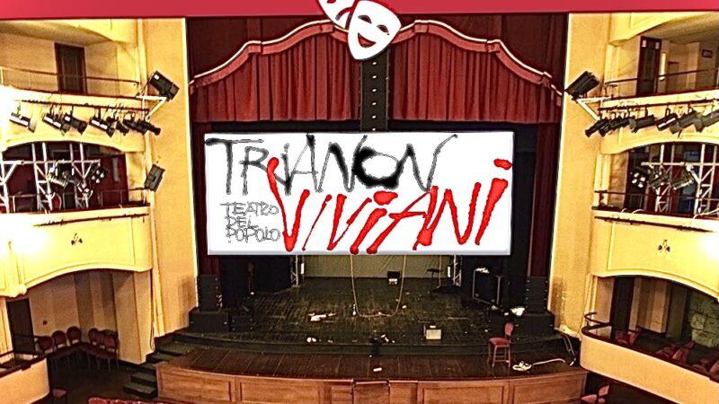 Trianon, riparte il Teatro delle Persone di Iodice