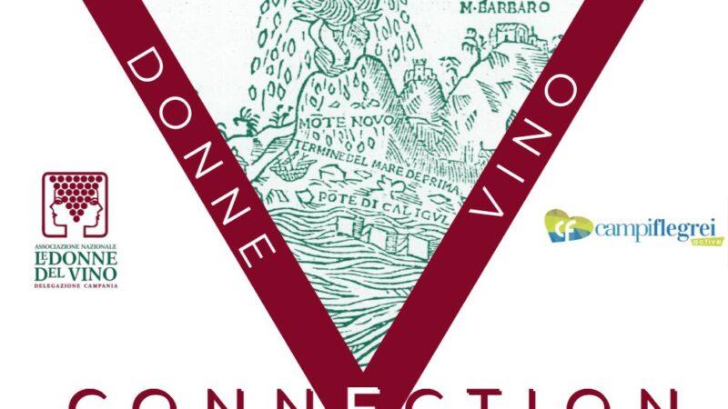 """""""Connection: Donne Vino e Territorio"""": ecco l'evento delle """"Donne del Vino"""""""