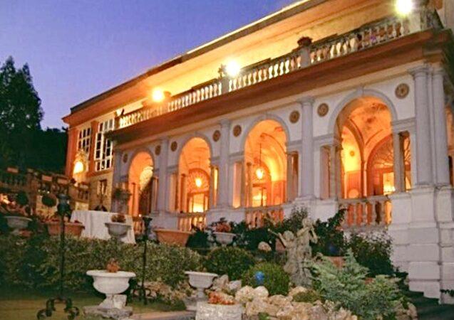 A Villa Domi, il World Top Model