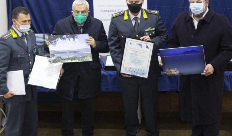 """Al via la 5a edizione del Premio Giornalistico Internazionale """"Campania Terra Felix"""""""