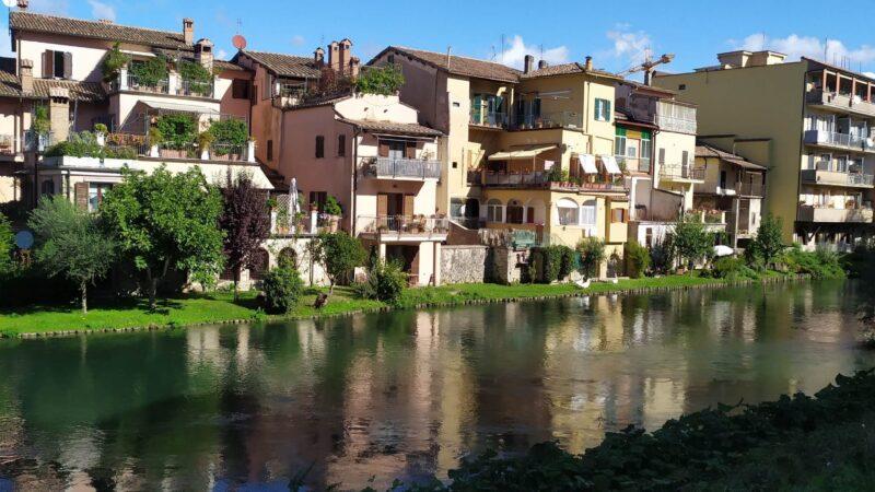 A Rieti un tour alla scoperta del territorio: Domenica in Sabina alla scoperta delle Gole del Farfa