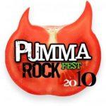 Pumma Rock 2010
