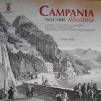 Campania 1632-1845 illustrata