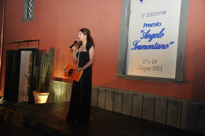 Sport e scuola protagonisti della quarta edizione del Premio Angelo Tramontano