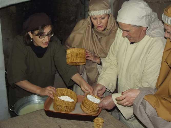 I presepi nella tradizione salentina