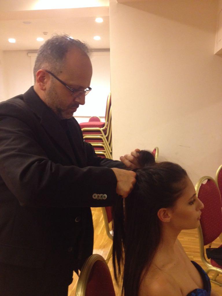 Emanuele De Cicco: attenzioni e cure per capelli in forma ...