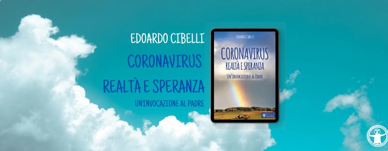 Coronavirus:  pubblicato libro di Don Cibelli, opera dedicata alla quarantena