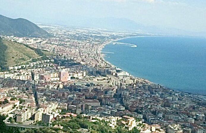 Salerno: piano spiagge libere anti-covid