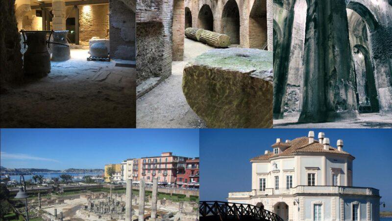 Campania: Turismo e Servizi, ecco le nuove escursioni in area flegrea