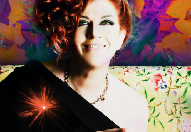 "Gabriella Rinaldi pubblica un nuovo singolo: ""Amor y Vida"""